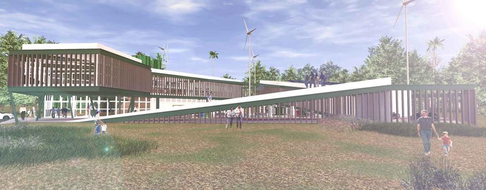 Casa da Sustentabilidade Campinas