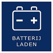 Scootmobiel Steenwijk batterij opladen.p
