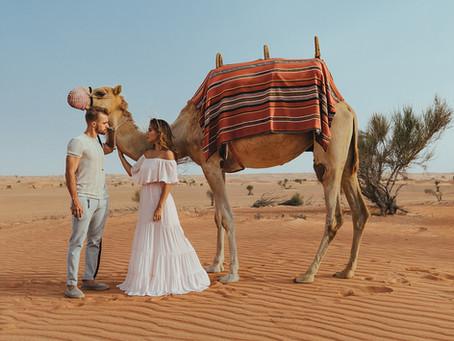 10 COSAS QUE HACER EN DUBAI