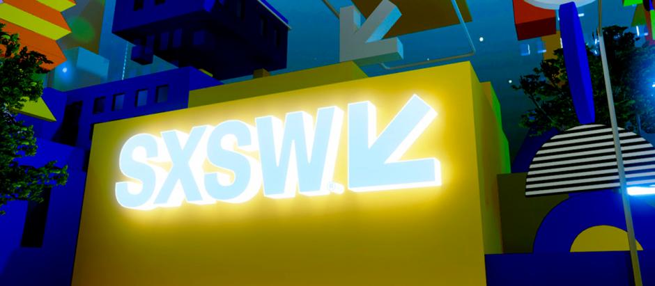 Dia 16 de março começa o SXSW 2021.