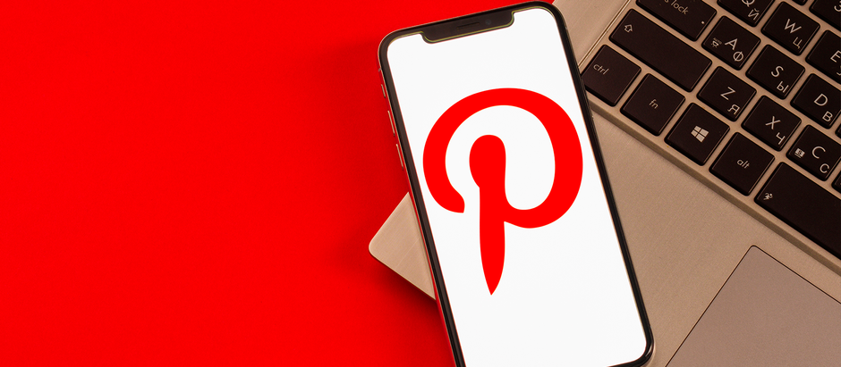 O Pinterest e o poder das referências.
