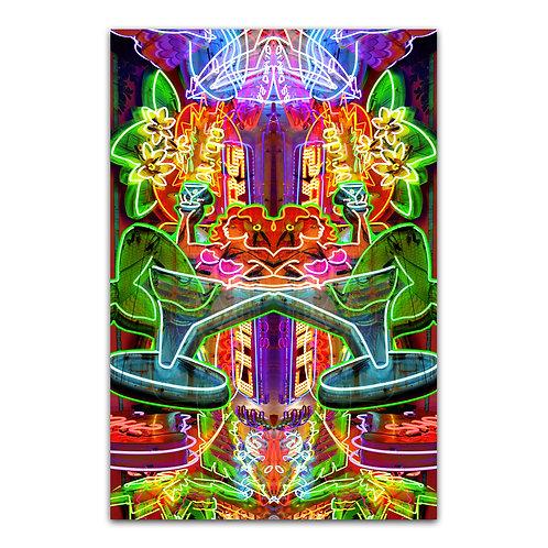Neon - Siren's Drink