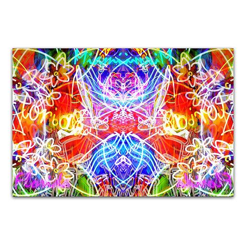 Neon - Miami Flower