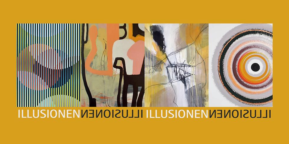 ILLUSIONEN mit BLAS / OERTLI / LORENZ / THIELE