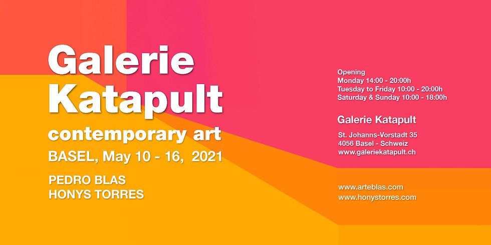 Galerie Katapult - contemporary art