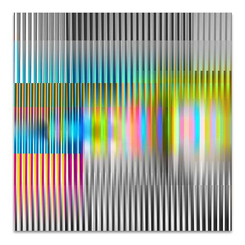 Chromatic Prism No 2