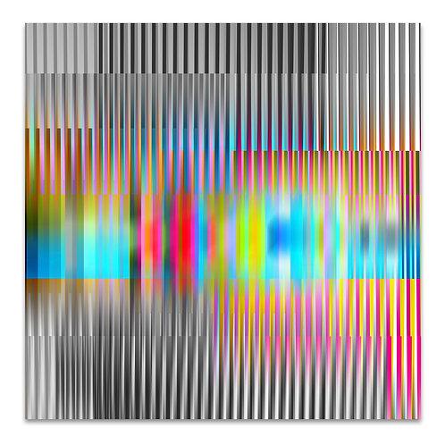 Chromatic Prism No 1