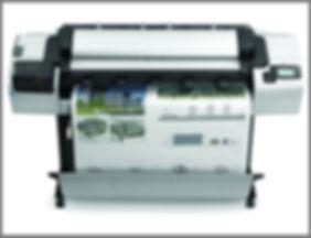 Escaner grande formato