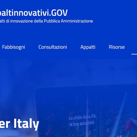 Smarter Italy: la città di Genova nel nuovo programma innovativo