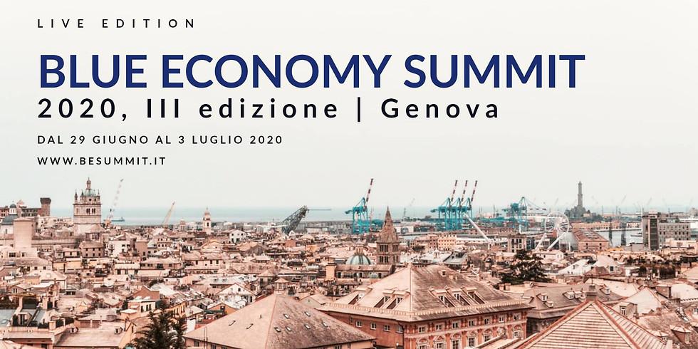 Blue Economy Summit 2020
