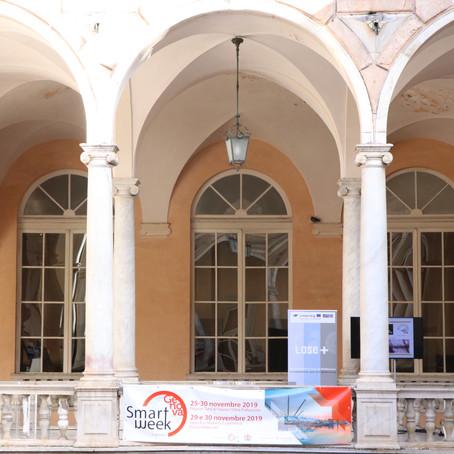 Genova Smart Week 2019: un resoconto