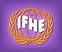 IFHE Logo école