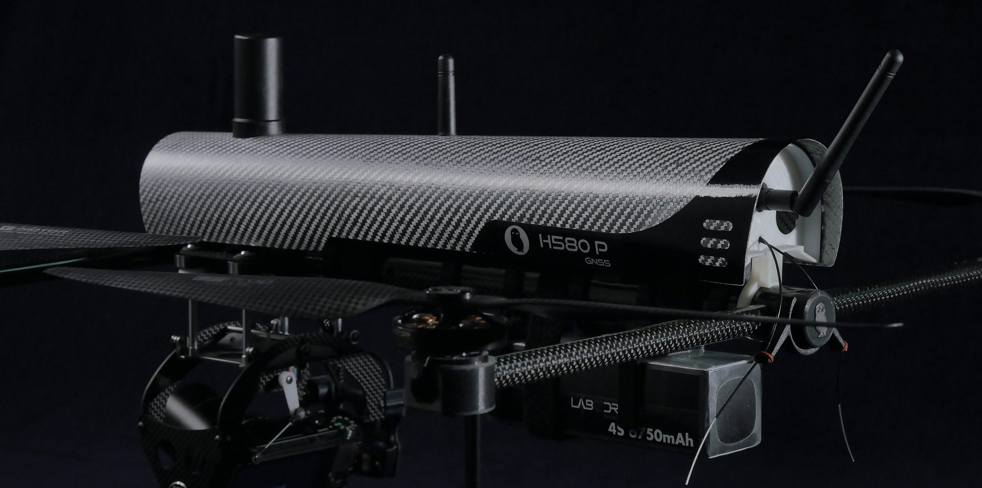 Modèle H580