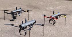 Formation sur drone professionnel