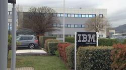 IBM - Aubière (63)