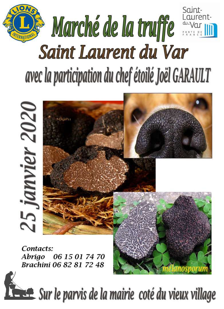 St Laurent du Var (06)