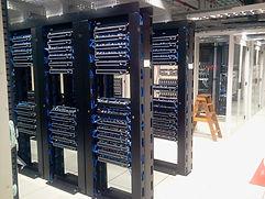 BPE PACA data center