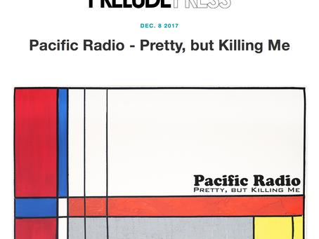 Album review in The Prelude Press