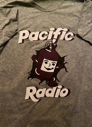 PacRad BottleRock 2021 T-Shirts