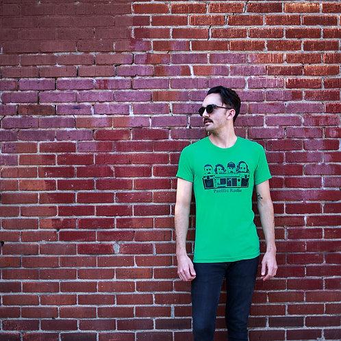 Pacific Radio Boombox Tee Shirt