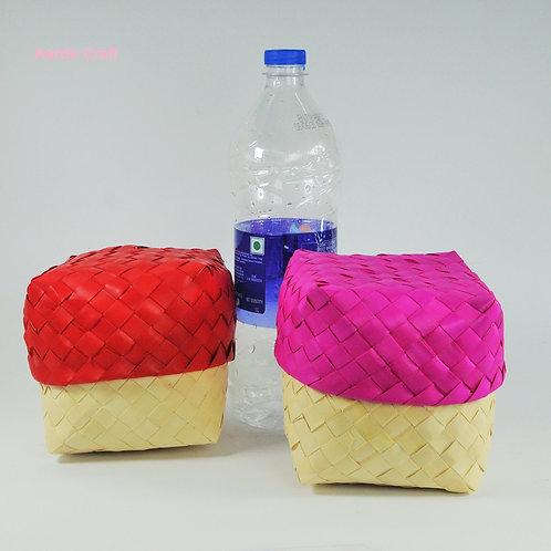 Cube Box (2 pieces)