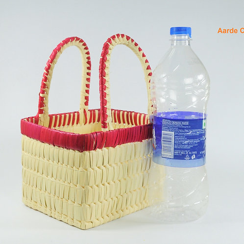 Cube Baskets (2 pieces)