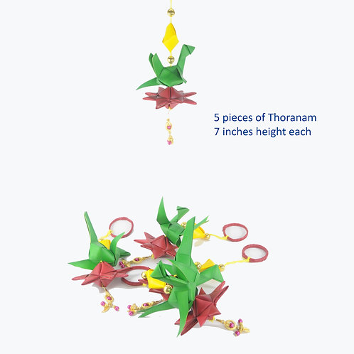 Thoranam (5 pieces)
