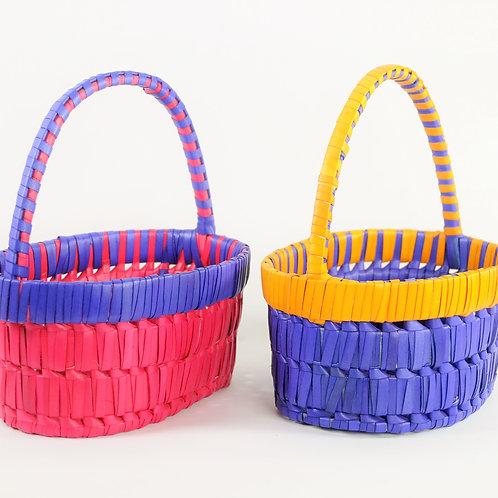 Mini Basket (two pieces)