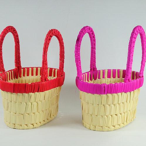 Fancy Basket (2 pieces)