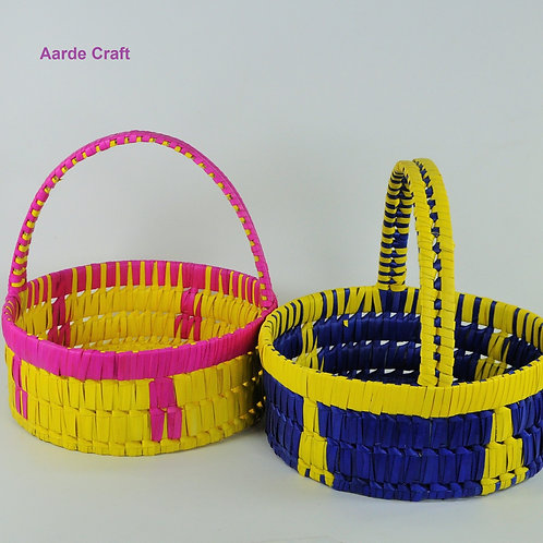 Pooja Basket (2 pieces)