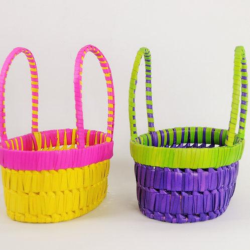 Mini Basket (2 pieces)