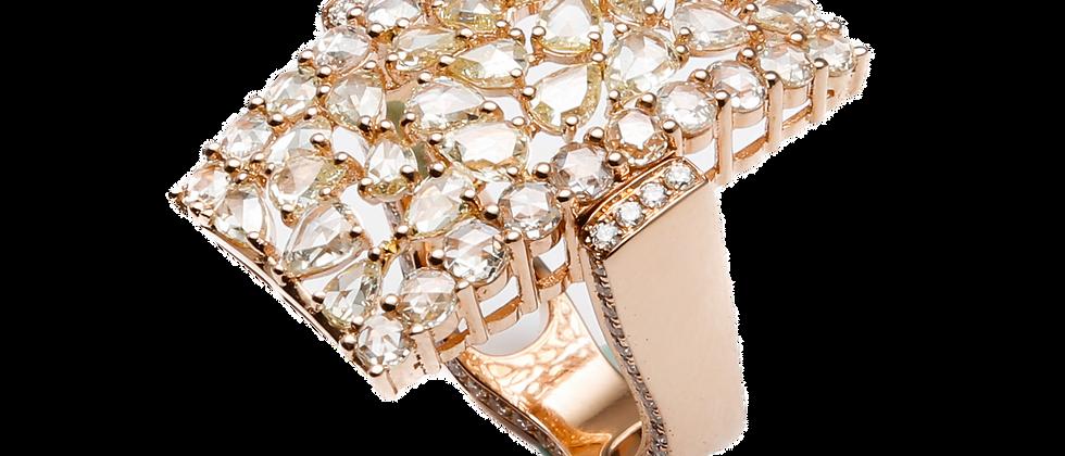 Diamante Ring