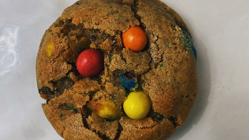 Cookie M&m's®
