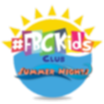 Kids Club Summer Nights Logo No Backgrou