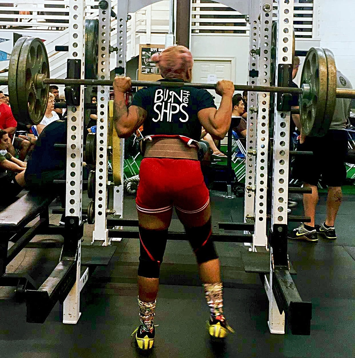 athletes maryland strength design llc
