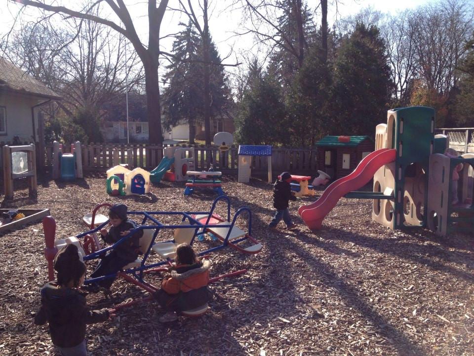 CCC Playground