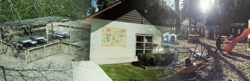 Children's Creative Center
