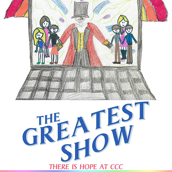The Greatest Show: There is Hope at CCC