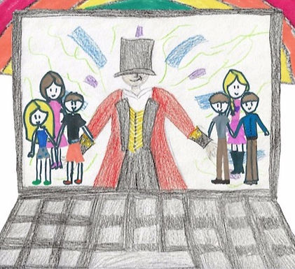 The Greatest Show: There is Hope at CCC - Aug 21, 7:00 PM