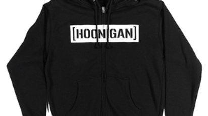 Hoonigan CBAR Zip Hoodie