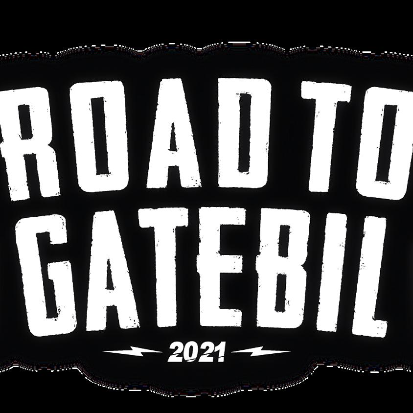 Road To Gatebil 2021