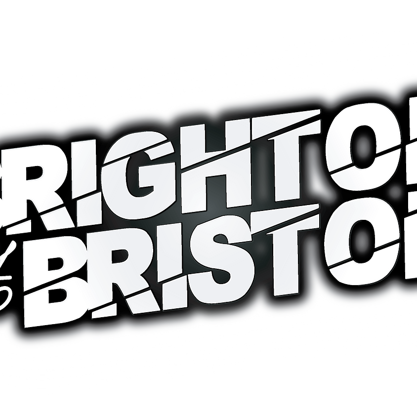 Brighton To Bristol!