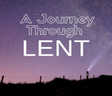 14th April - Sixth Sunday in Lent—Palm Sunday