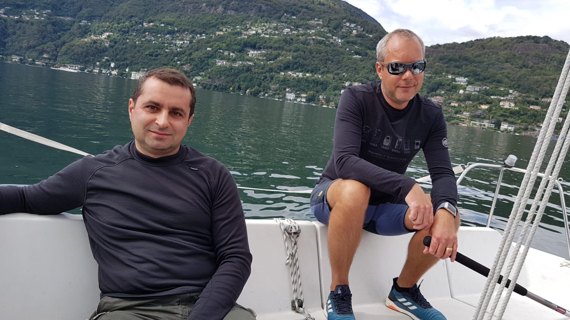 9 Team Ausflug Sommer 2019