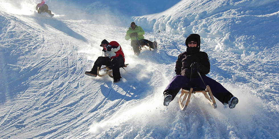 It's Snow Fun without you in Zillertal