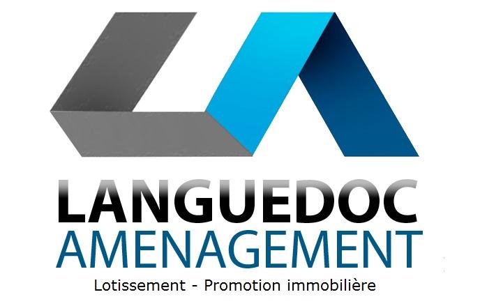 logo LANGEUDOC AMENAGEMENT