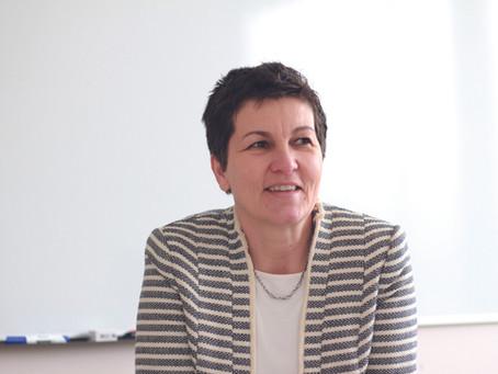 Varga Enikő világszínvonalú képzést kapott a Széchenyi Egyetem doktori iskolájában