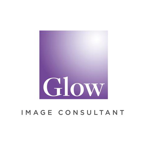Glow Image Consultant Logo