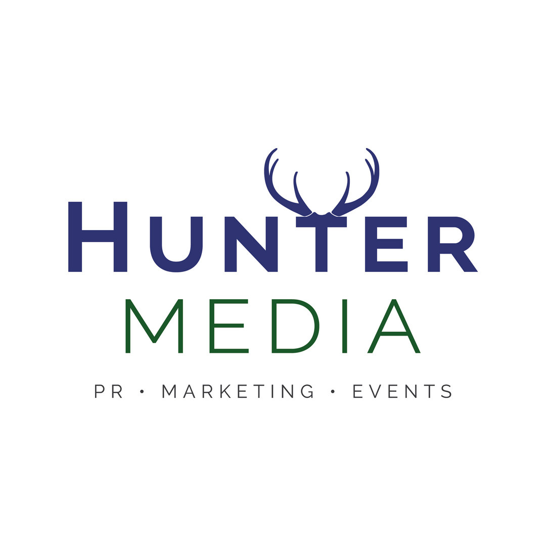 Hunter Media Logo