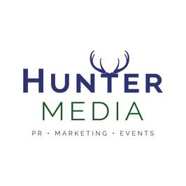 Hunter Media Logo